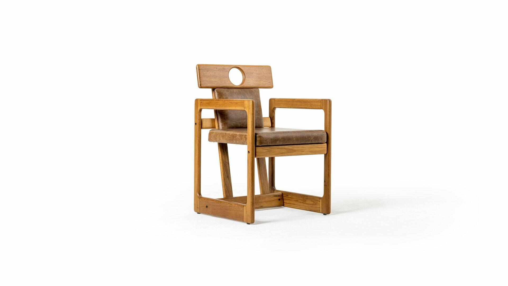 Cuiabá Chair