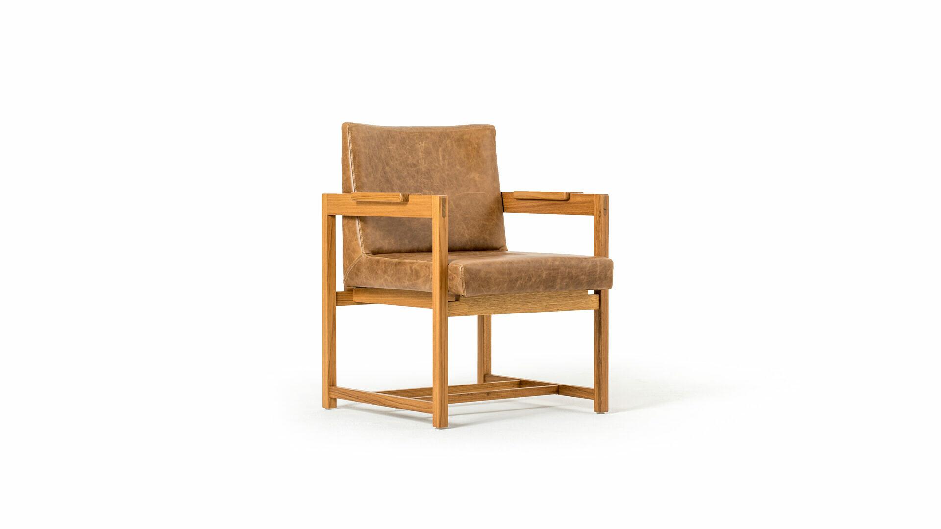 Cadeira Gouthier