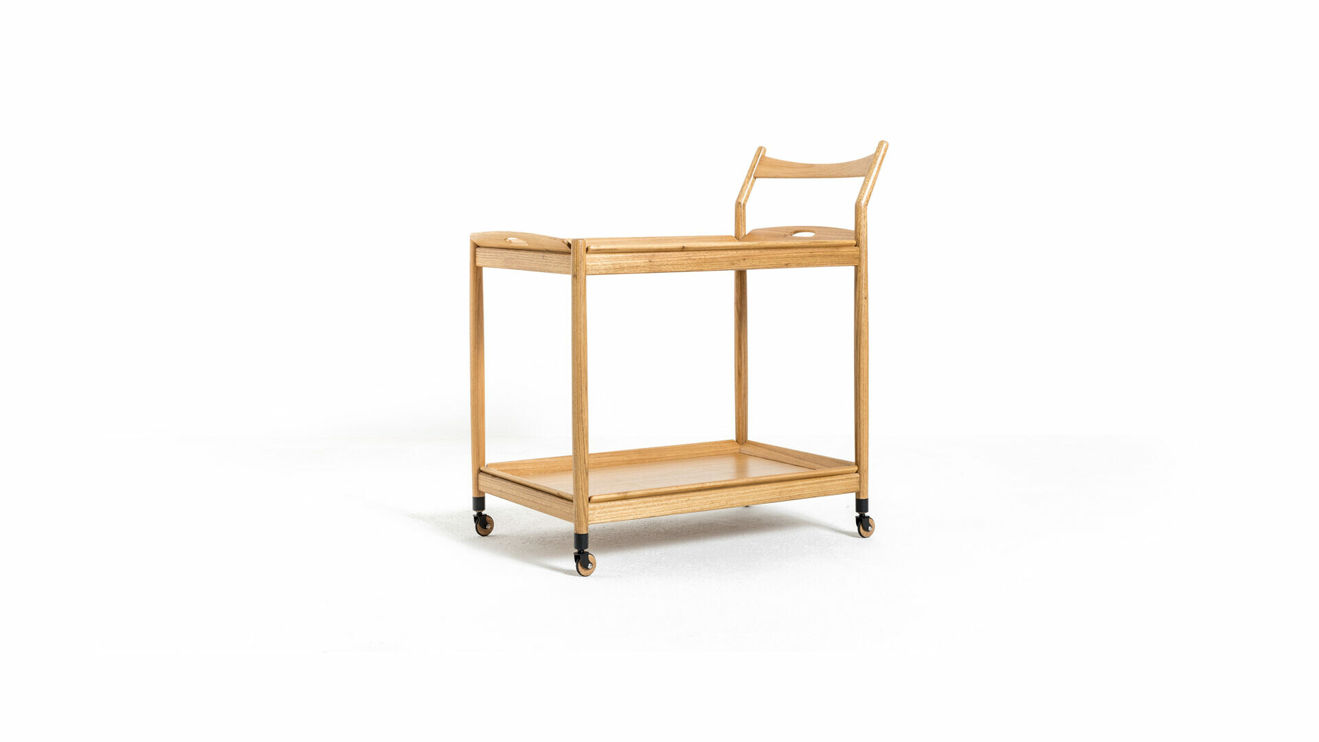 Vertis Tea Cart