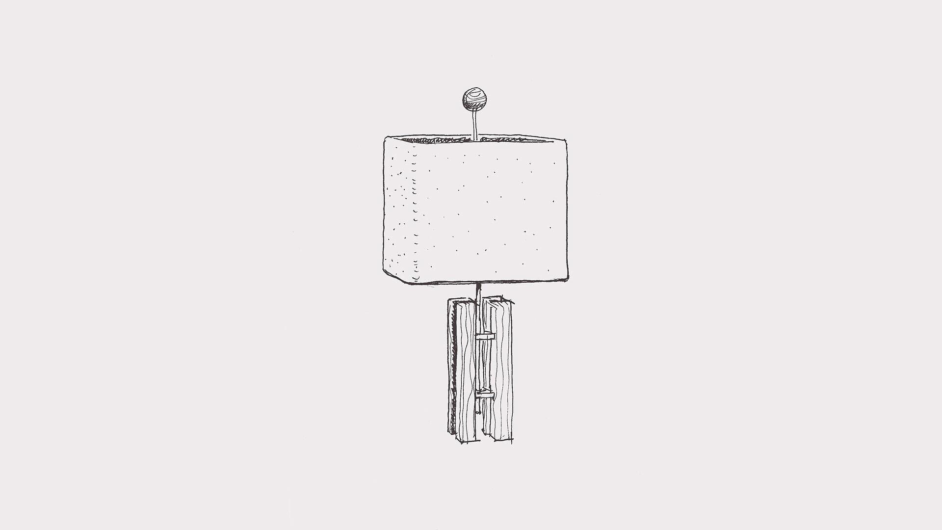 Guico Lamp