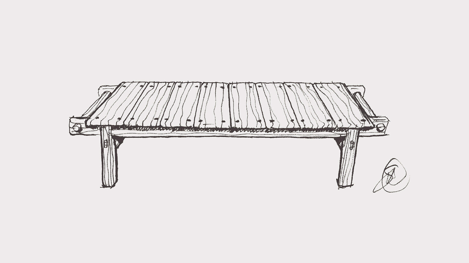 Leif Bench