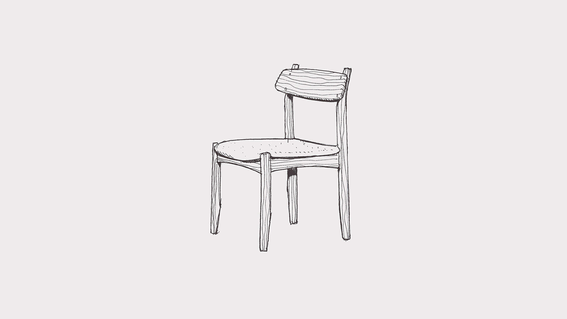 Nikolas Chair