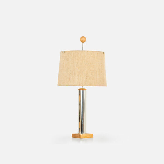 J. Hirth Lamp