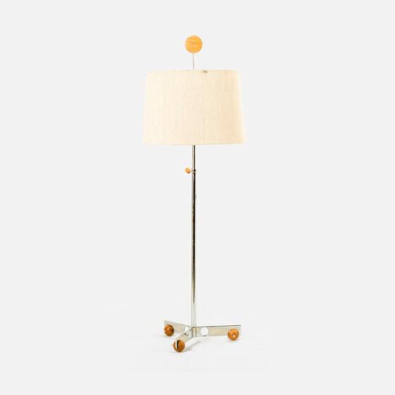 Sergio Augusto Floor Lamp